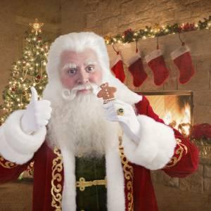 Santa Claus boeken?