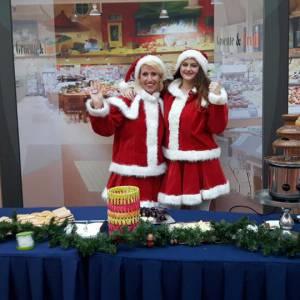 Chocolade Fonteinen voor Kerst inhuren?