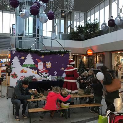 Fotoalbum van Kids Workshop - Kerststukjes maken | Attractiepret.nl