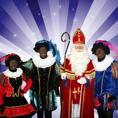 Fotoalbum van Swingpiet's Mega Sintshow | Sinterklaasshow.nl