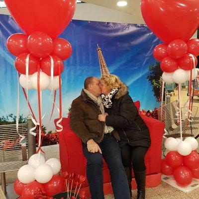 Een Kus voor Valentijn inhuren?