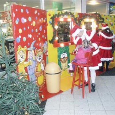 Fotoalbum van Schminkstand Kerst | Attractiepret.nl