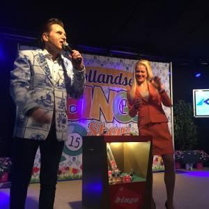 Hollandse Bingo Show inhuren