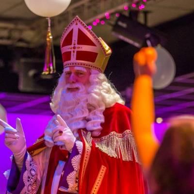 Foto van DJ Piet en Show - Pietendisco | Sinterklaasshow.nl