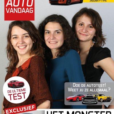 Fotoalbum van Vaderdag - Cover Fotoshoot | Attractiepret.nl