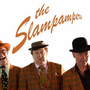 The Slampampers boeken of inhuren