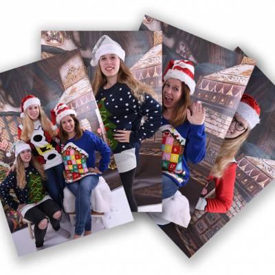 Foto van Op de Foto met je Foute Kerst-Trui | SintenKerst