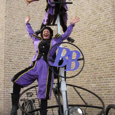 Foto van Bike Pietjes | JB Productions