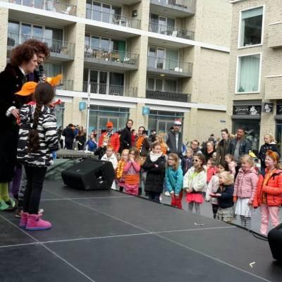 Foto van Bertus & Jaapie - Kindershow | JB Productions