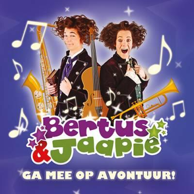 Fotoalbum van Bertus & Jaapie - Kindershow | Kindershows.nl