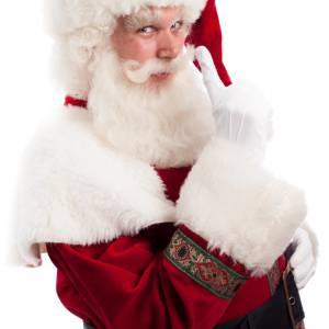 Kerstman - De enige echte inhuren?