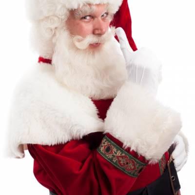 Foto van Kerstman - De enige echte | Sint en Kerst