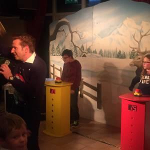 De Kinder Kerstshow