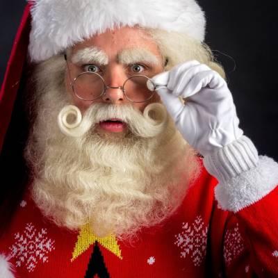 Foto van De Muzikale Zingende Kerstman | Sint en Kerst