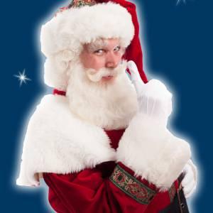 Kerstman & Kerstelf boeken?