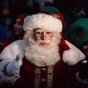 Kerstman & Kerstelf boeken of inhuren?