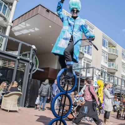 Foto van UniQcycle | Attractiepret.nl