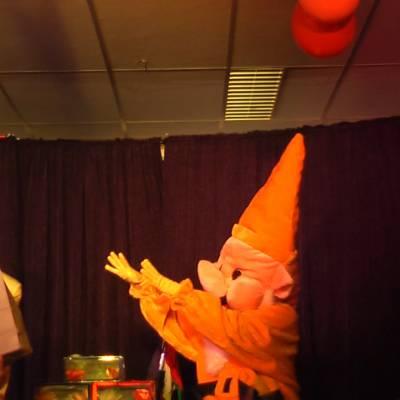 Fotoalbum van Paul & Flop - Goochelshow | Goochelshows.nl