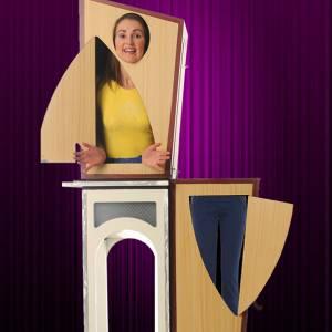 Kids Magic & Illusions kindershow inzetten of boeken?
