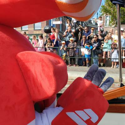 Foto van Meet & Greet Super Wings | Attractiepret.nl