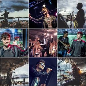 Foto van Guus Bok Liveband | JB Productions