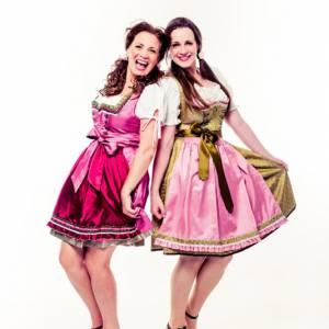 De Zingende Kapsters - Aus Tirol inhuren?