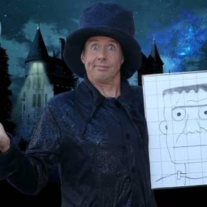 Halloween Magic Show inzetten?