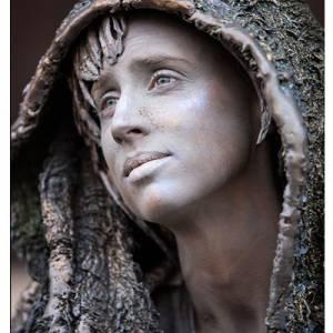 Levend Standbeeld Het Meisje met de Zwavelstokjes boeken?