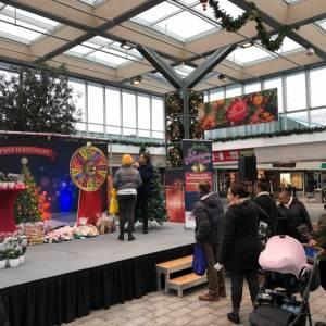 Huur De Grote Kerstpakketten Show in