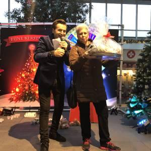 De Grote Kerstpakketten Show