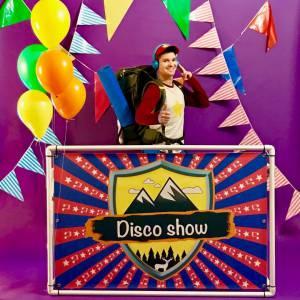 Tommie's Disco Show - Interactieve Kinderdisco inhuren?