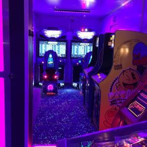 Games on Wheels - Mobiele Speelhal inhuren