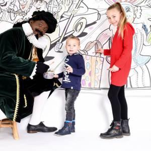 Piet Picasso's Mega Kleurplaat inhuren?