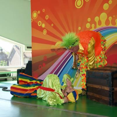 Foto van Meeleeftheater - Kun Jij Toveren? | Kindershows.nl