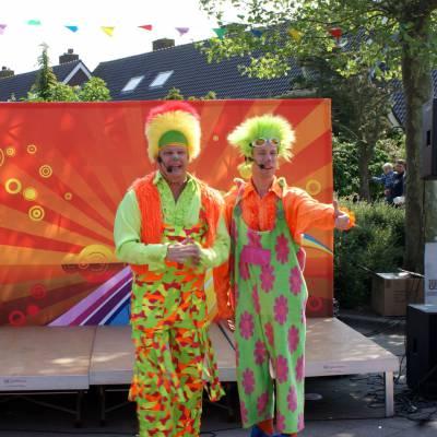 Foto van Meeleeftheater - Een Droom Die Uitkomt | Kindershows.nl