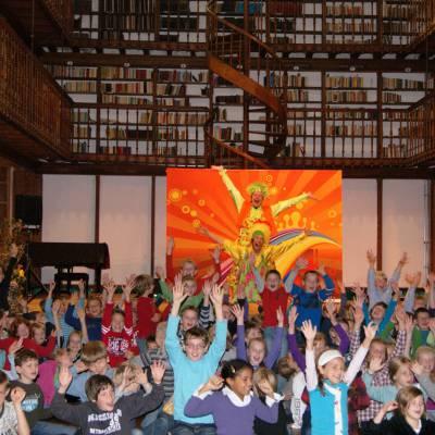 Foto van Meeleeftheater - Koel of Cool? | Kindershows.nl
