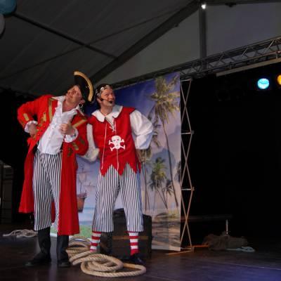 Fotoalbum van Meeleeftheater - De Zwoele Zeemeermin | Kindershows.nl