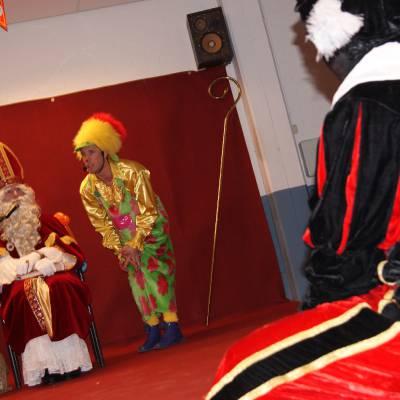 Fotoalbum van Meeleeftheater - De Pakhuissleutel | Kindershows.nl