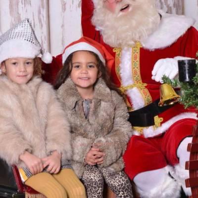 Foto van De Kerstman vertelt   SintenKerst