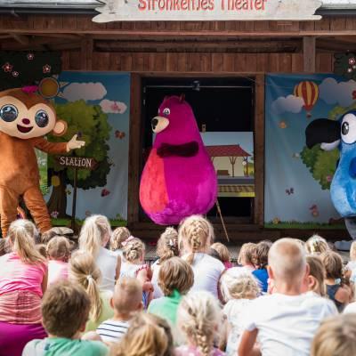 Foto van StoryZoo - MiniShow | Looppop.nl
