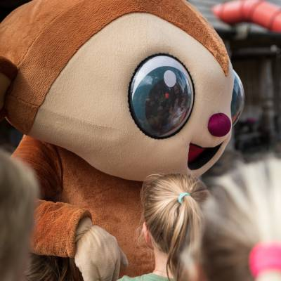 Meet & Greet StoryZoo inhuren