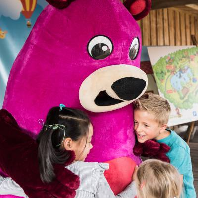Meet & Greet StoryZoo huren?