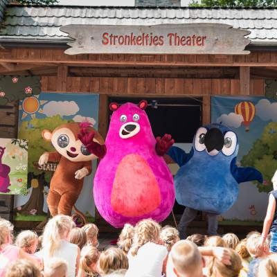 StoryZoo Meet & Greet huren