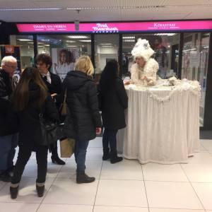Mobiele act The Snow Queen boeken?