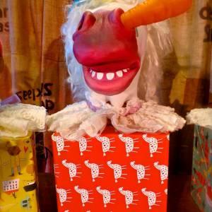 Sinterklaasshow Alles of Pietshow inzetten
