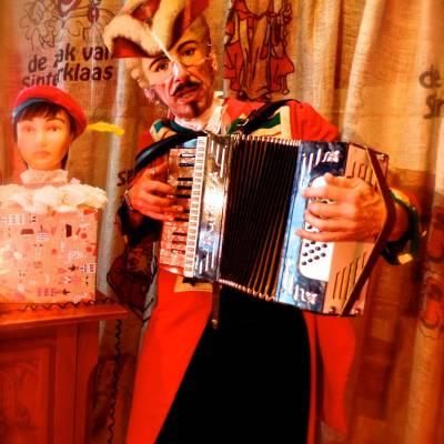 Sinterklaasshow Alles of Pietshow inhuren