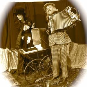 Scrooge & Miss Applepie boeken?
