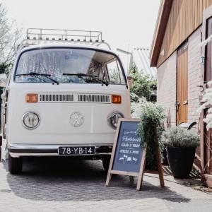 Volkswagenbus Fotoactie inhuren?