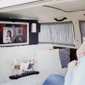 Fotoactie in Volkswagenbus boeken?