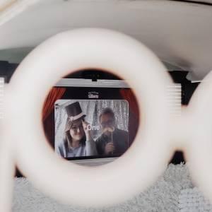 Fotoactie in Volkswagenbus inzetten?